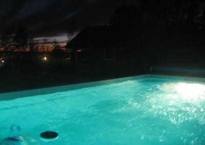 Lauko baseinai